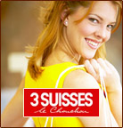 Catalogue vpc 3 Suisses