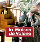 Catalogue maison & decoration Maison de Valérie