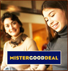Catalogue maison Mister Good Deal